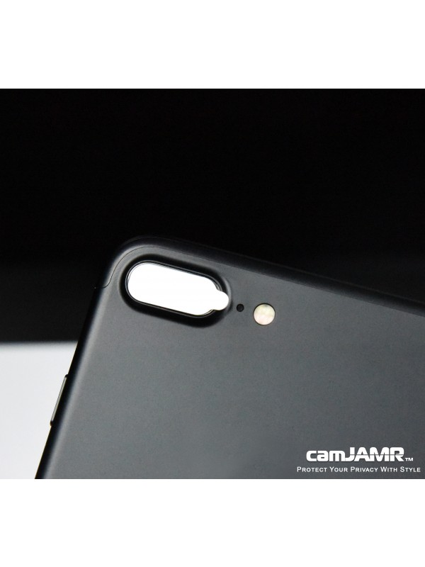 info for 8207d 25588 Webcam Covers for Dual Cameras - iPhone X, 7, 8 Plus!