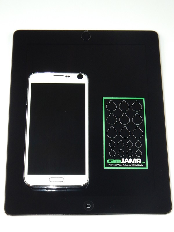 Webcam Covers for Macbook Pro, iPad, iPhone, MAC, and much more!
