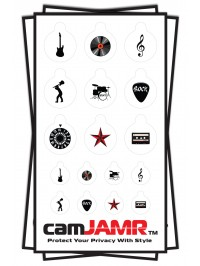 camJAMR™ Rocker Bundle