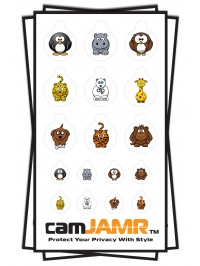 camJAMR™ Animal Bundle