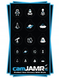 camJAMR™ Space Bundle